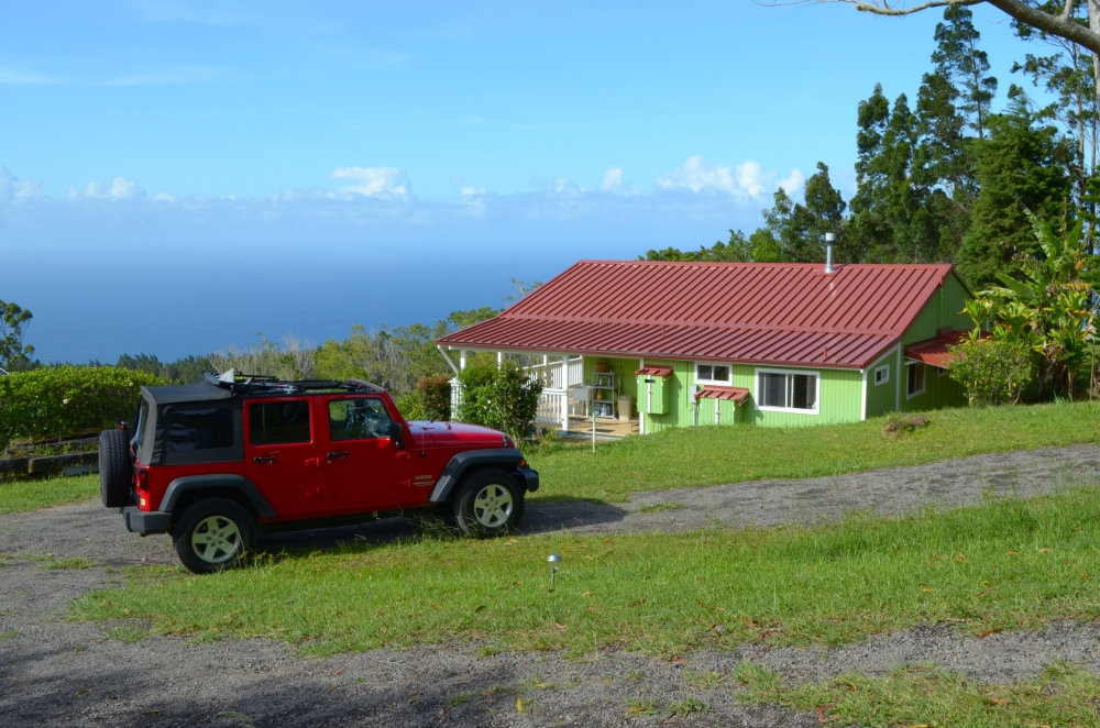 vehicle-and-vacation-rental
