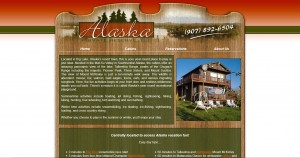 Big Lake, Alaska Cabin Rental