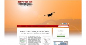Anchorage, Alaska based Inn & Hostel