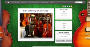 Anchorage, Alaska Music Instruments Sales & Service