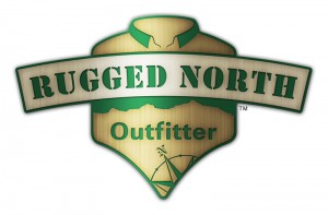 Rugged North Logo