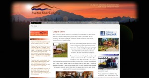 Talkeetna, Alaska Bed & Breakfast / Lodge