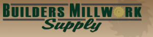 Web page design & photography for Builders Millwork Supply of Anchorage, AK