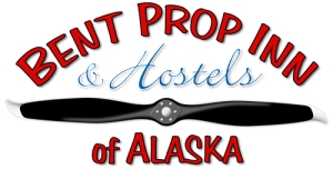 Bent Prop Inn & Hostels of Alaska