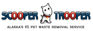 Scooper Trooper Pet Waste Removal Service logo