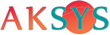 AKSYS  – Website Design, Print Media, Photography & Writing in Anchorage, Alaska