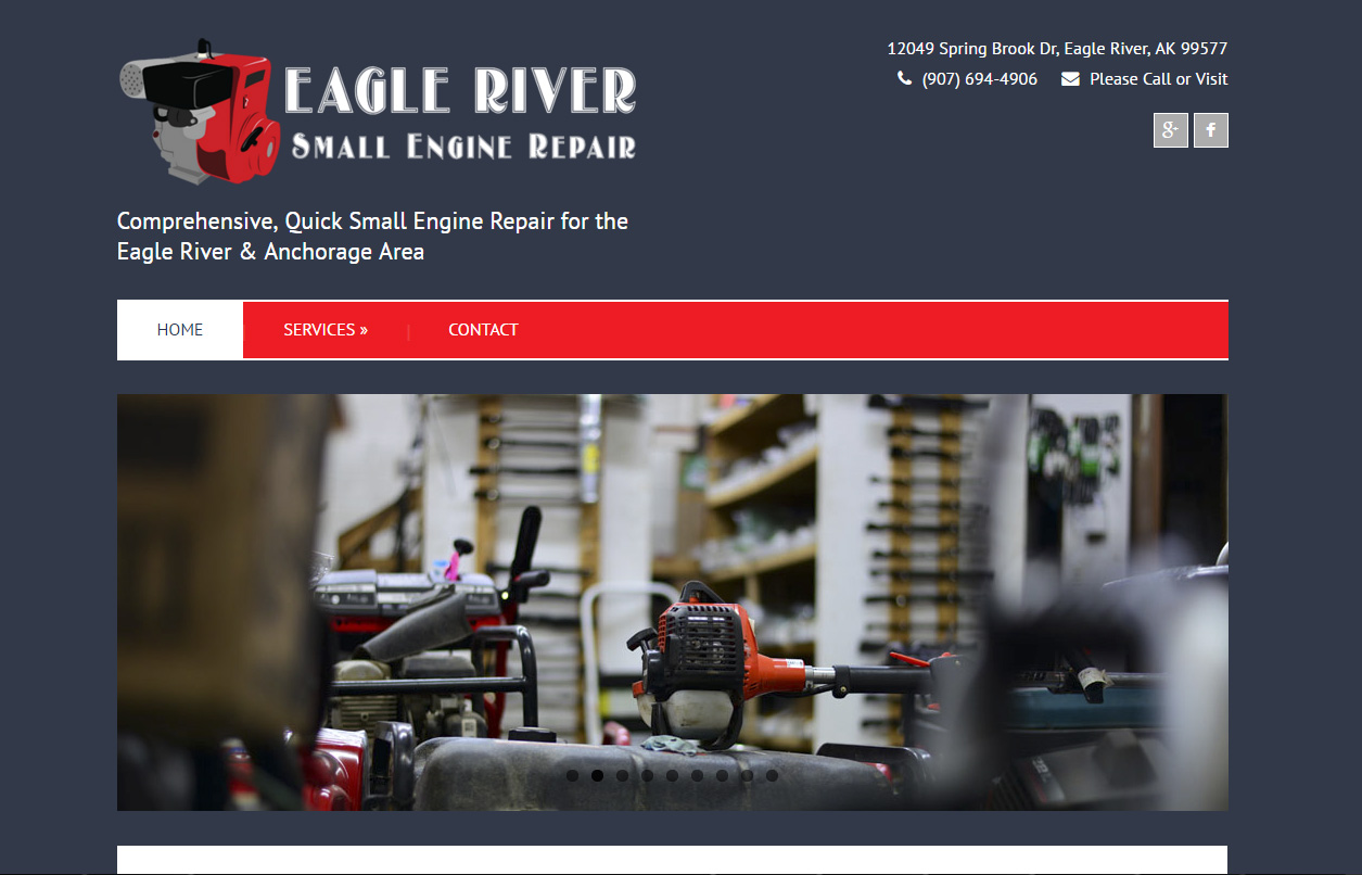 Small Engine Repair For The Anchorage Eagle River Areas Lawn Mower Diagram Best In