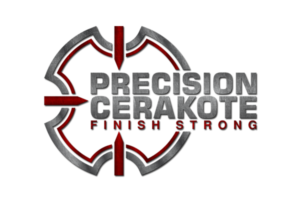 Precision Cerakote custom artistic and protective ceramic coating for tools, outdoor equipment, bicycles, firearms and more