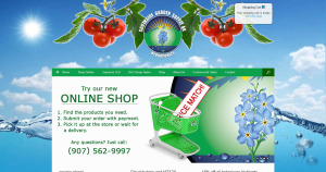 Hydroponics Alaska and Indoor Gardening in Alaska