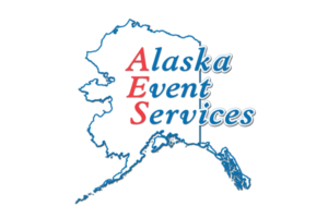 Alaska Event Services event equipment rentals and large event setup and expo equipment rental management in Anchorage