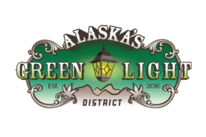 Alaska's Green Light District of Anchorage, Alaska