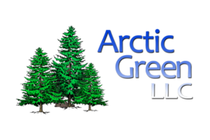 Arctic Green Landscaping in Anchorage, Alaska with property maintenance and small engine repair service