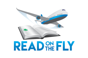 Read on the Fly - Alaska Airline Children's Book Program