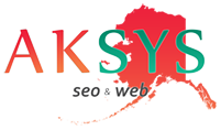 AKSYS SEO & Web Design of Anchorage, AK