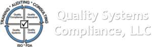 QSCompliance Quality Systems Compliance