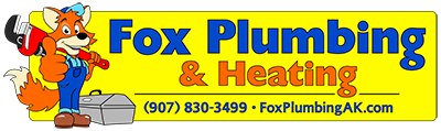Fox Plumbing & Heating Services of Anchorage, Alaska