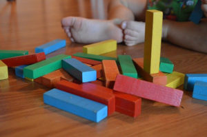 Early Intervention and Infant Learning Program in Alaska